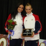 US Rythmic Gymnastic Nationals
