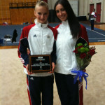 US National Rhythmic Champion
