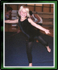 Emerald City Rhythmic gymnastics testimonials