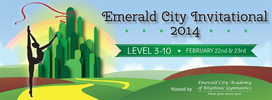 2014 Emerald City Invitational