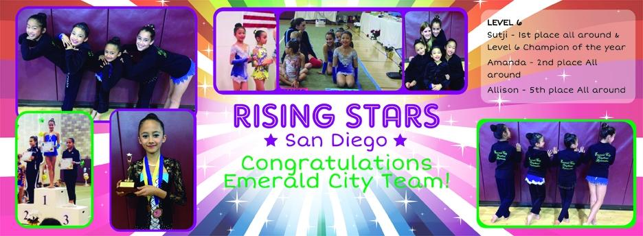 Rising Stars 2014