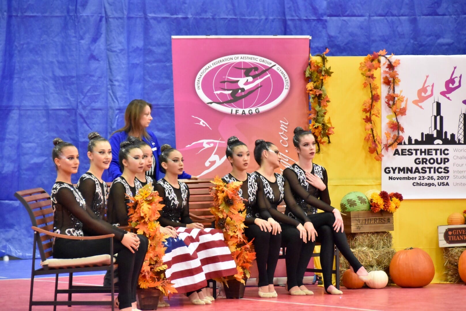 aesthetic group gymnastics usa aggusa ifagg, Aesthetic Group Gymnastics Info