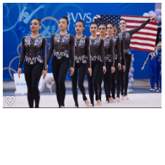 aesthetic group gymnastics 2