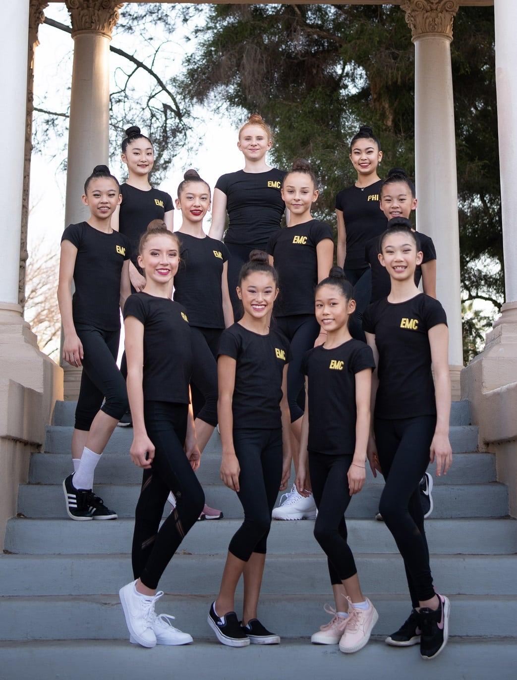 rhythmic gymnastics 2